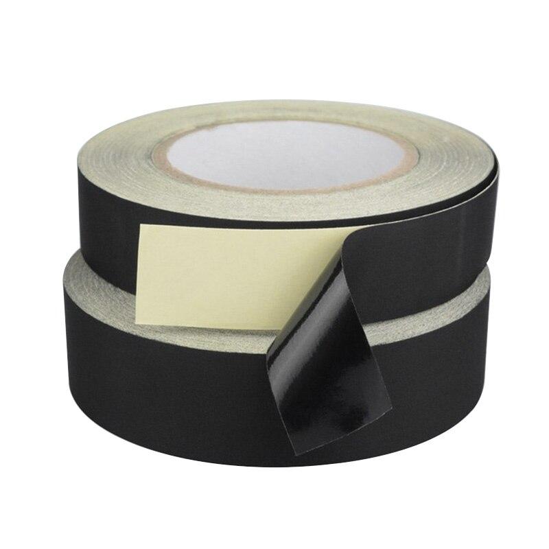 30m Black Acetate Cloth Single Adhesive Tape Acetate High Temperature Resistance Tape For Electric Phone LCD Repair 10-30mm