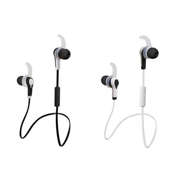Sports Bluetooth Earphones 4.1 Stereo Wireless Headphones In Ear Sports Bluetooth Headset For High Definition Sound Quality