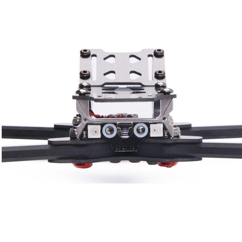 Gofly RC Scorpion5 Teil 230mm Radstand 6mm Arm 3 K Carbon Faser 5 Zoll Racing Rahmen Kit für RC FPV Racing Drone Quadcopter Teil-in Teile & Zubehör aus Spielzeug und Hobbys bei  Gruppe 2