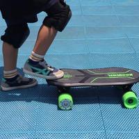 Для Koowheel четырехколесный детский скутер электрический мини скутер 100 Вт мотор