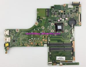 Image 1 - Orijinal 809337 601 809337 501 809337 001 DA0X22MB6D0 A8 7410 anakart HP 15 15 A 15Z AB00 serisi dizüstü bilgisayar