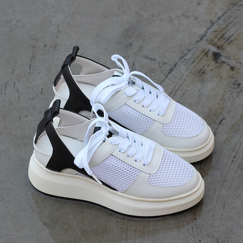 Chaussures Black Casual Automne Sneakers Gladiateur D'été as 40 Chaussure 2018 Respirant Femme Ultras Femmes Show blue Stimule Maille Marque Superstar FxaCIqw5