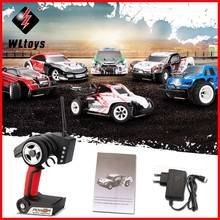 WLtoys 2.4G 4WD 30km/h 1/28 RTR Version High Speed RC Truck Radio Remote Control Monster Drift Car K969 K979 K989 K999 P929 P939