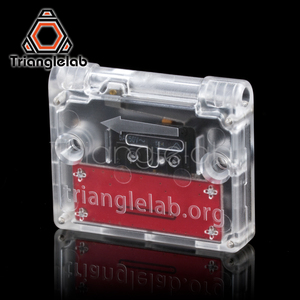 Image 3 - Trianglelab filament runout  sensor 3D Printer Part Material detection module  1.75mm filament detecting module