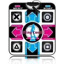 OSTENT USB нескользящий танцевальный коврик для подставки для ПК, ноутбука, видеоигр