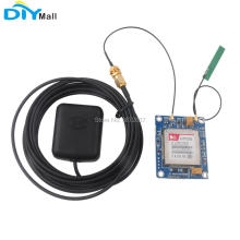 SIM5320E 3G Module GSM GPRS GPS Development Board + PCB Antenna for Arduino 51 STM32 AVR MCU new arrival sim808 gprs gsm module gsm and gps two in one function module quad band with gsm antenna and gps antenna diy kit