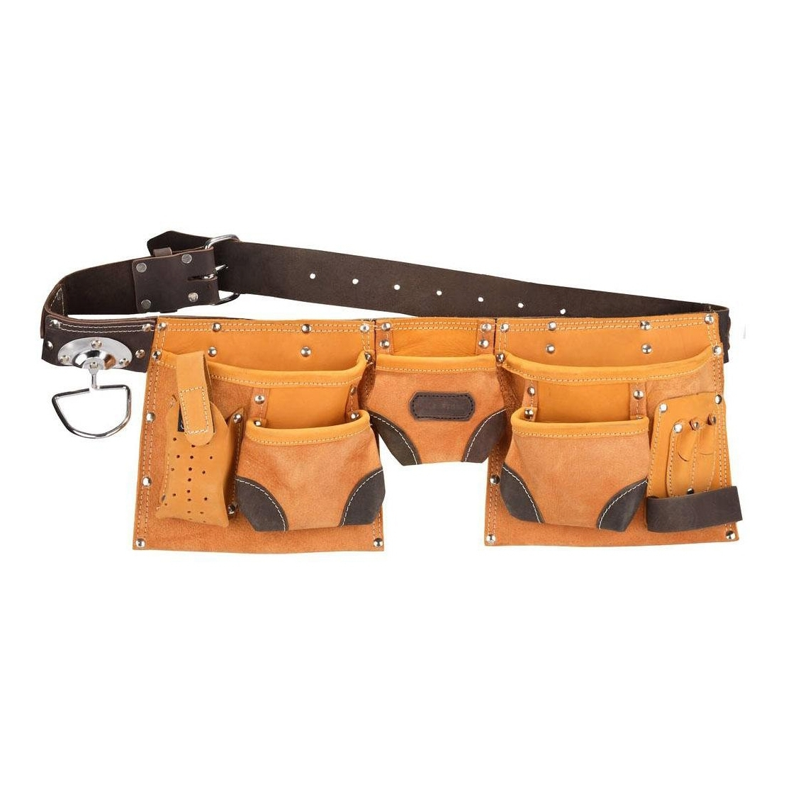 Фото - Bag belt tool KRAFTOOL 1-38520 cow leather tote bag brand 2018 bolsa feminina new women handbag 100% genuine leather alligator shoulder bag free shipping