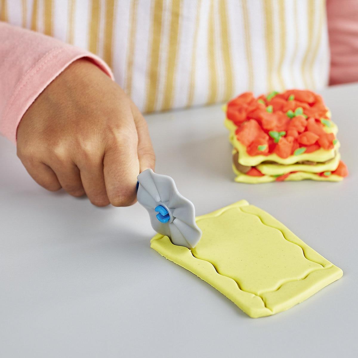 Pâte à modeler play-doh/Slime 5099880 pâte à modeler de bureau à la main gomme sculpter enfants fille garçon filles garçons pour enfants play-doh MTpromo - 5