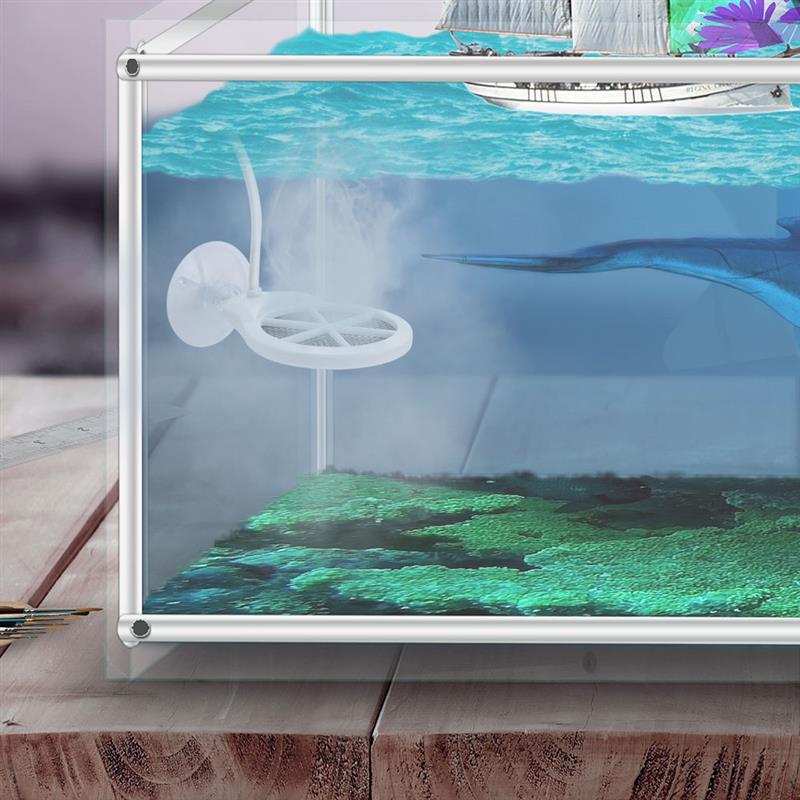 Image 3 - 3 го поколения Chihiros Doctor 3 в 1 удаление водорослей стиль электронный ингибит аквариума Рыбное растение Креветки Танк-in Инструменты для чистки from Дом и животные