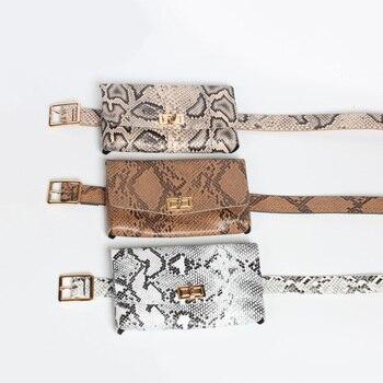 Vintage Phone Belt Bags  1