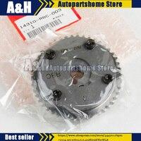 Remanufactured RBC VTC 46T ACTUATOR ASSY Fits for Honda Civic CR V 14310 RBC 003
