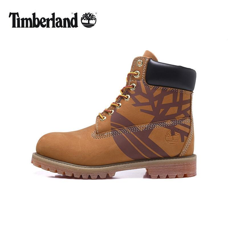 chaussure timberland veritable