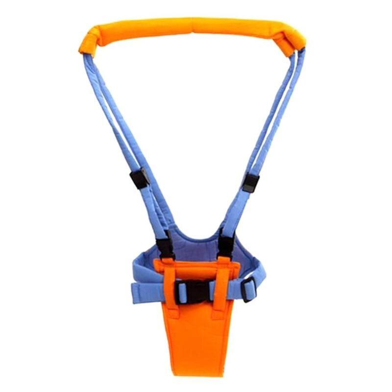 Baby Toddler Belt Kids Child Safety Harness Assistant Belt For Children Kids Strap Learning Walking Baby Belt Child Safety Reins