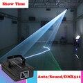 Горячая Распродажа, диско-светильник, лазерный проектор, dj rgb Лазерный светильник, dmx rgb лазерный сценический светильник, для дискотеки, Рожд...