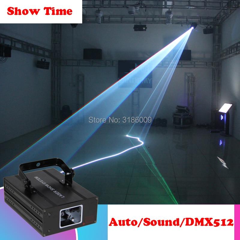 Hot Sale Disco Light Laser Projector Dj Rgb Laser Light  Dmx Rgb Laser Stage Lighting For Disco Xmas Party Laser Discoteca