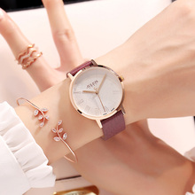 Julius Women Watch Ladies for women Female Luxury Stainless steel Casual Fashion Simple Thin dial Waterproof Dress clock