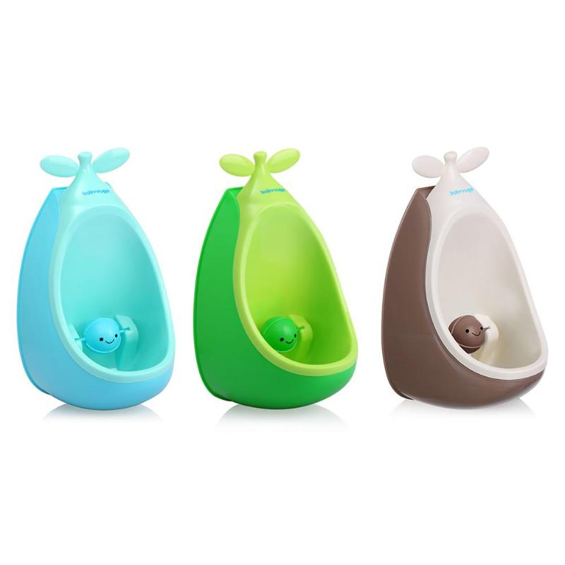 1pcs Baby Urinal Pea Shaped Kids Potty Wall-Mounted Toilet Baby Boys Pee Trainer Urinal Convenient Toilet Training Toys For Baby1pcs Baby Urinal Pea Shaped Kids Potty Wall-Mounted Toilet Baby Boys Pee Trainer Urinal Convenient Toilet Training Toys For Baby