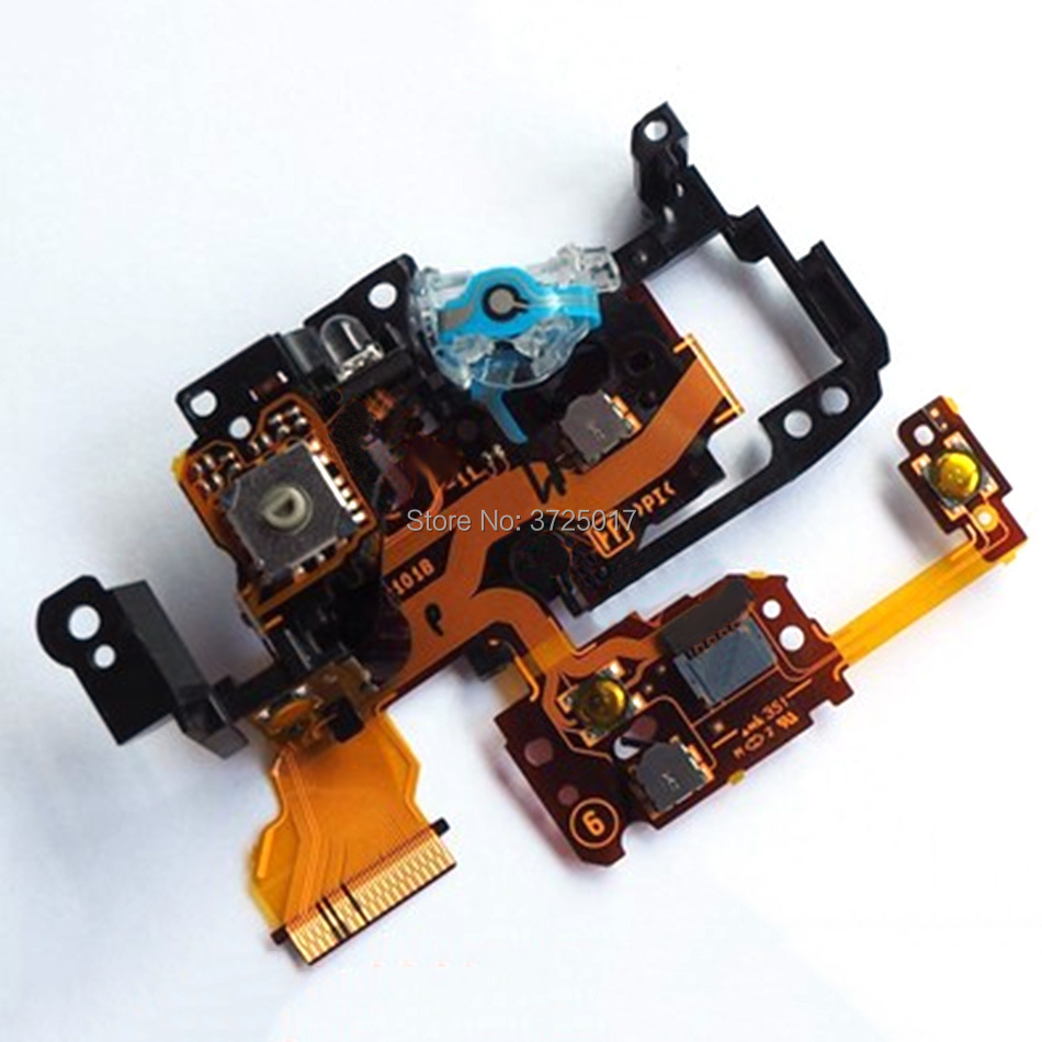 Top cover shutter and mode funtion control flex cable assembly for Sony ILCE 7 ILCE 7R
