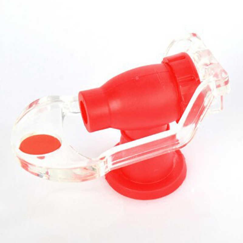 Пластиковый мини ручной давление перевернутый питьевой фонтан Кокс Бутылка насос для воды дозатор питьевой воды