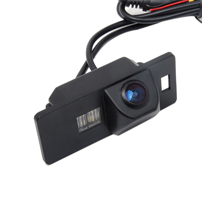 Car Reversing Camera For Audi A1 A3 A4 A5 A6 Rs4 Tt Q5 Q7 For Volkswagen Passat