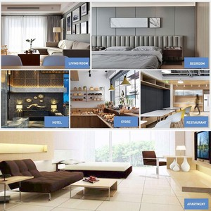 Image 5 - No Flicker 12W E27 led Bulb AC85V 265V 2835 E27 T Shaped Lamp Free Rotation Saving Environmental Protection Lamp Indoor Lights