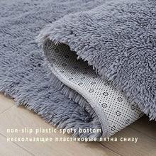 Fur Carpet Super Soft Rugs For Living Room