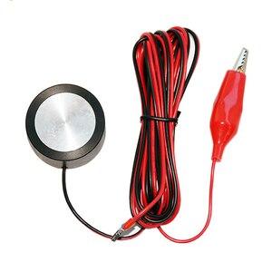 Image 2 - Kit Router Mill Hoge Precisie Cnc Houtbewerking Diy Z Axis Zero Controleren Praktische Instrument Aanraken Plaat Graveermachine Tool