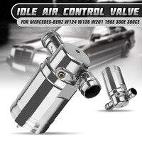 Car Idle Speed Air Control Valve For Mercedes for Benz W124 W126 W201 190E 300E 300CE 0280140510 0001412225