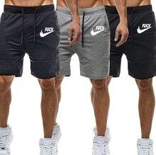 ZOGAA 2019 Hot Men Running Shorts Gym Sports Training Shorts Size M- XXXL Male Jogger Popular Shorts Loose Leisure Shorts