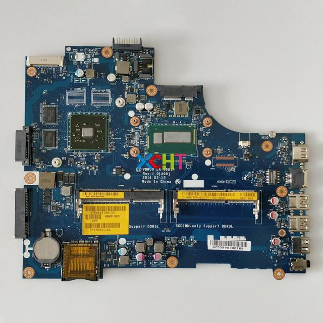 CN 001RFH 001rfh 01rfh LA 9981P w I7 4500U cpu 216 0841027 gpu dell inspiron 15r 5537 노트북 pc 노트북 마더 보드 테스트