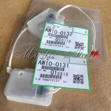 1 комплект AW10-0131 AW10-0132 натуральная установка термозакрепляющего устройства Термистор для Ricoh Aficio 2051 2060 2075 MP5500 MP6000 MP6001 MP6500 MP7001 MP7500