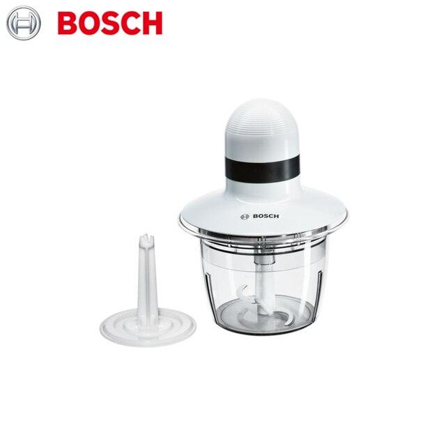 Универсальный измельчитель Цвет: белый/ антрацит Bosch MMR08A1