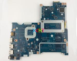 Image 2 - 828179 601 828179 501 828179 001 UMA i3 5005U LA C701P per HP Serie 15 AC 15T AC100 Scheda Madre Del Computer Portatile Mainboard testato