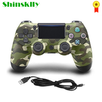 Wired Gamepad Controller For PS4 Sony Playstation 4 Controller Fit For Dualshock 4 Joystick USB Gamepads For PlayStation 4