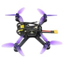 FullSpeed Leader3 / 3SE 130mm FPV Racer RC Drone Mini F4 OSD 28A BLHeliS 48CH 60