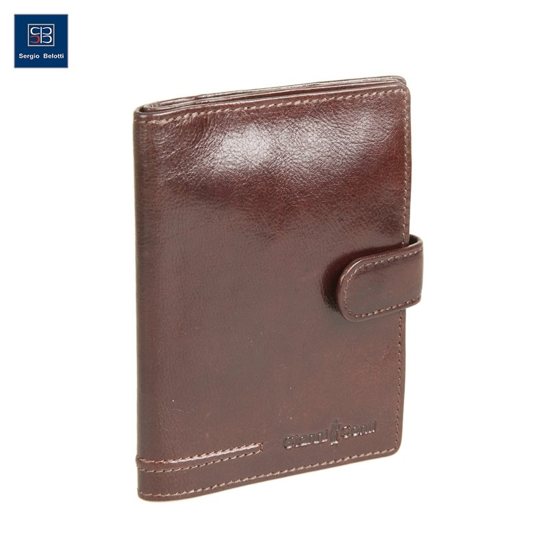 Cover for documents Gianni Conti 707458 Brown gianni conti 909075 brown