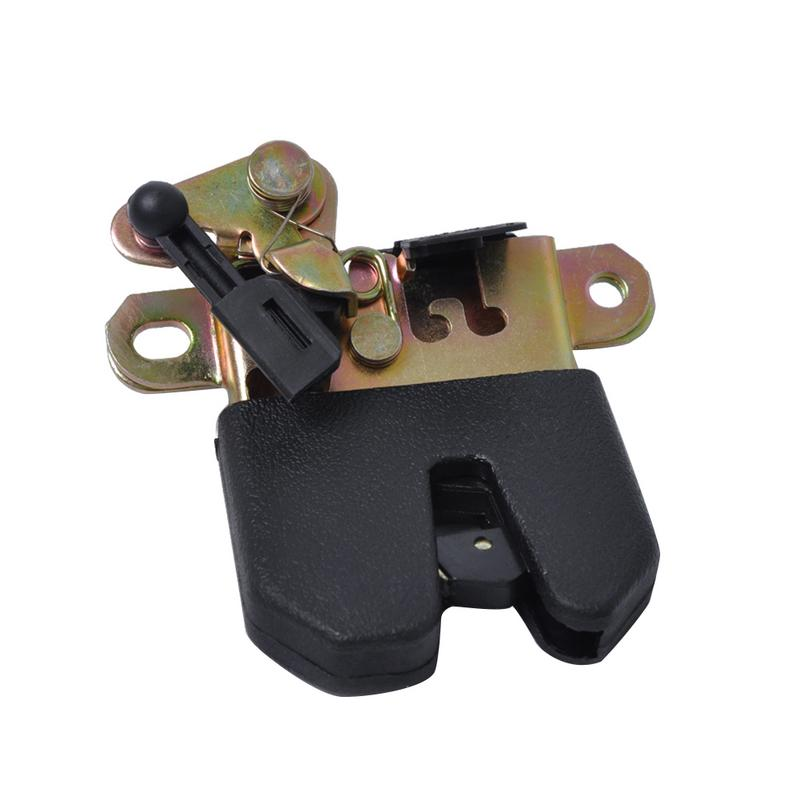 Rear Trunk Latch Lock Actuator For Bora 1998-2005 Jetta Aftermarket Parts With High Quality