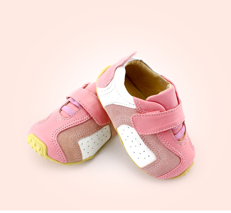 TipsieToes Brand Casual Baby Kid Toddler Barefoot Shoes Moccasins For Boy And Girls 2020 Spring Fashion Nmd Sneakers Leather