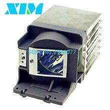 Substituição de alta qualidade 5j. j5e05.001 para benq ms513/mx514/mw516 ep5127p ep5328 ms513 lâmpada do projetor com garantia de 180 dias