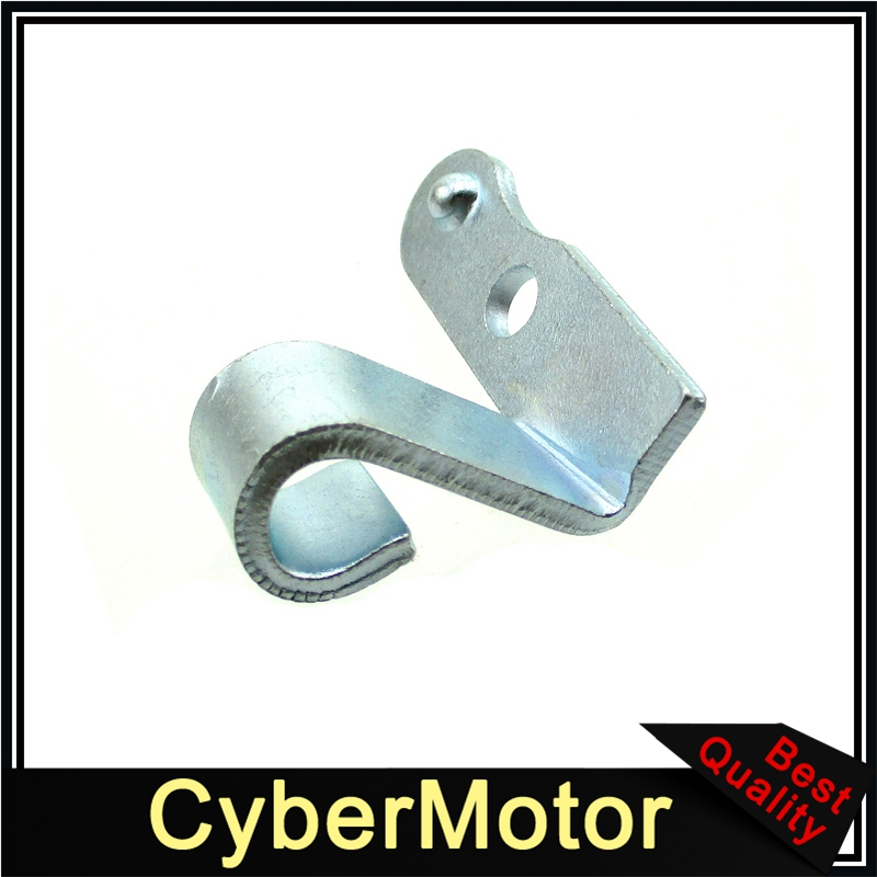Clutch Cable Mounting Bracket For Z155 Zongshen 155cc Dirt Pit Bike