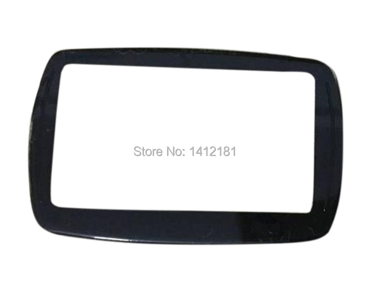 Wholesale A9/A6/A8/A4 Keychain Case Glass Cover For 2-way Car Alarm System Starline A9 A6 A8 A4 LCD Remote Control Key Chain