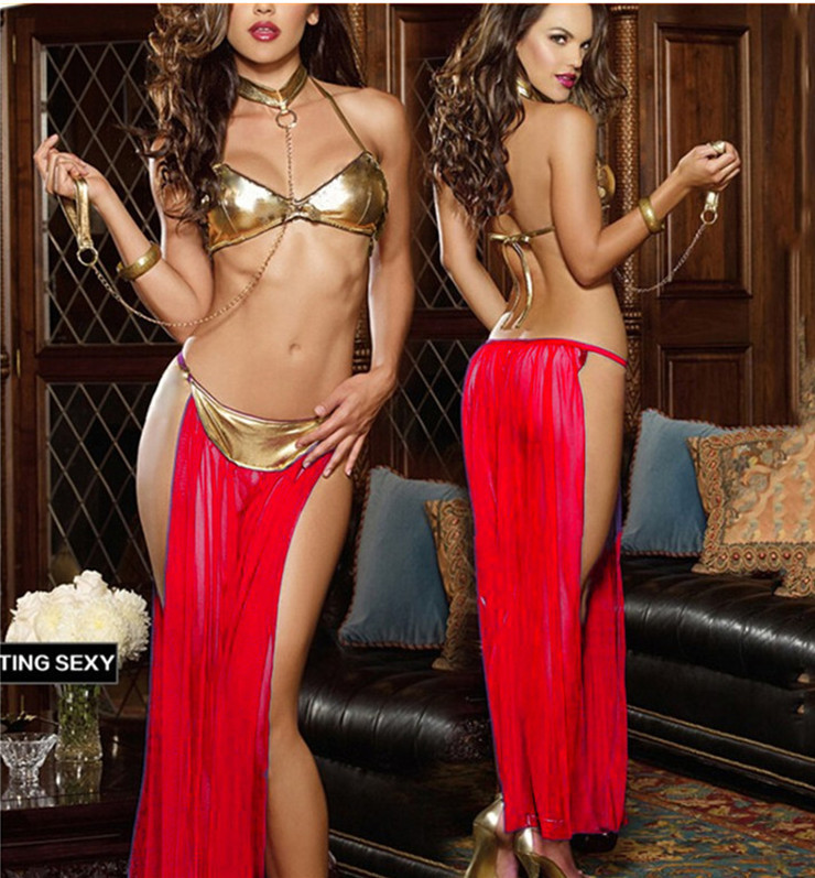 Erotic Underwear Sexy Porn Doll Dress For Women Lingerie Cosplay Costumes Fun Play  Sexy Uniform Chemise Role Play E017