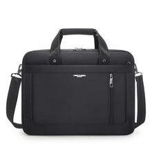 Homens de negócios maleta bolsa homem sacos de ombro único masculino trabalho sacos de escritório bolsas advogado bolsa mensageiro masculino