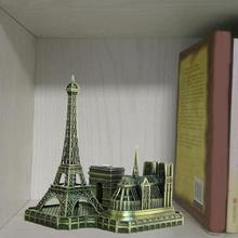 TOPATY Metal Notre Dame Arc de Triomphe Tower Church Photography Props Gifts Paris Podium Tourist Souvenirs p30