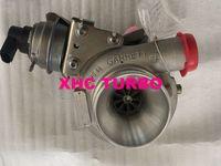 NEW GENUINE GARRETT GTD1446VZ 802810 0001 YG200 1118100B 135 Turbo Turbocharger per YUCHAI Euro V Diesel-in Turbocompressori e ricambi da Automobili e motocicli su