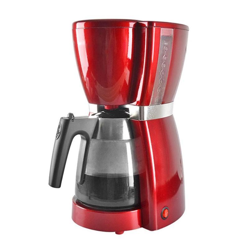 1800ML Portable Drip Coffee Machine Electric Drip Coffee ...