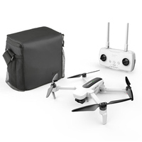 Hubsan H117S Zino GPS RC Drone 5.8G 1KM FPV With 4K UHD Camera 3 Axis Gimbal RC Quadcopter UAV RTF GPS + GLONASS Helicopter Toy