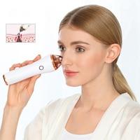 Facial Pore Acne Cleanser Blackhead Cupping Remover Vacuum Electric Portable Nose Blackhead Remover Machine #3