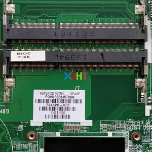 Image 3 - 734426 501 734426 001 w HD8670M/2 GB الرسومات w i5 4200U CPU ل جناح HP 14 n سلسلة المحمول اللوحة اللوحة اختبار
