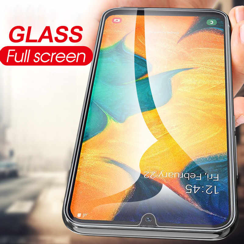 Premium Tempered Glass For Samsung Galaxy A20E 9H Screen Protector For Galaxy A90 A50 A30 A750 A2 core protection Glass Film